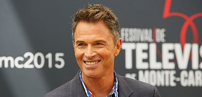 Monte-Carlo 2015 : interview de Tim Daly (Madam Secretary)